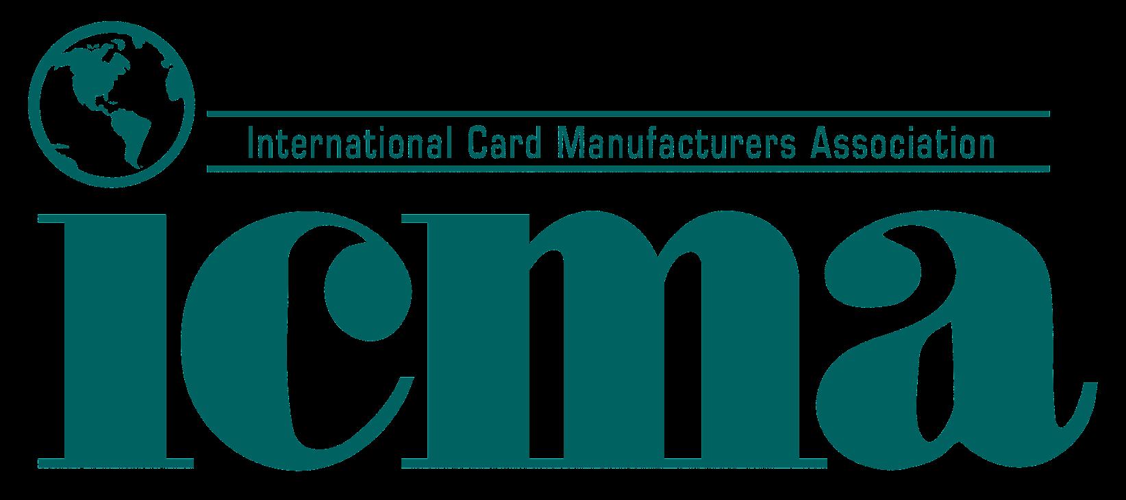 ICMA (International Card Manufacturers Association)